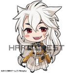 プリントマスコット 小狐丸の画像
