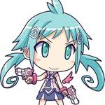 『ぎゃる☆がん W』前作キャラの参戦や、PS4とPS Vitaの違いが判明の画像
