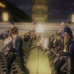 PS4/PS Vita『ゴッドイーター リザレクション』10月29日発売決定、新捕喰アクションを映像で確認
