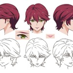 TVアニメ「ヴァルキリードライブ」は10月放送! Gカップ美少女を含むキャラ3名の詳細もの画像