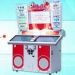 2人協力の音楽ゲーム『シンクロニカ』PV公開!2人のシンクロ、音楽とのシンクロで味わう高揚感