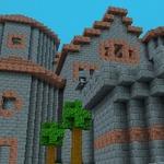 3DS『キューブクリエイター3D』7月15日配信…サンドボックスでクラフトするゲーム