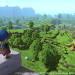 ブロックメイクRPG『ドラゴンクエストビルダーズ』PS4/PS3/PS Vitaで今冬発売!の画像