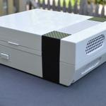 NESケースに小型ゲーミングPCを搭載させたユーザー登場