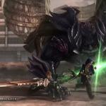 『ゴッドイーター リザレクション』TVCM公開、PS4版の戦闘シーンも収録