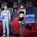『グランツーリスモ』からプロレーサーに、GTアカデミー日本代表が決定
