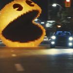 ハリウッド映画「ピクセル」ゲームの設定に忠実な戦闘シーン映像が公開
