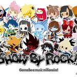 ゲームアプリ満足度ランキング、『SHOW BY ROCK!!』が総合1位に!2位は『スクフェス』