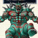 3DS『ドラクエVIII』は新ダンジョン搭載! 驚愕の魔神ジャハガロスが待ち受ける