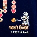 KOGに『ヨッシーのクッキー』『FE』Tシャツが新登場!プクプク&ゲッソーのシャツも