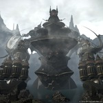 『FFXIV:蒼天のイシュガルド』パッチ3.05公開、「機工城アレキサンダー零式:起動編」やシールロックなどを実装