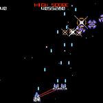 オリジナルゲーム『SOLID GUNNER』収録の画像