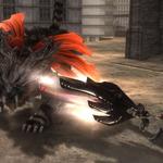 『ゴッドイーター リザレクション』では5つの捕喰アクションを用意の画像