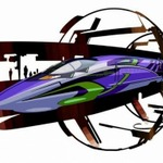 """エヴァ化した新幹線「500 TYPE EVA」今秋運行、『星のドラゴンクエスト』発表、『.hack//G.U.』""""続編の可能性""""を訊いた、など…昨日のまとめ(7/23)"""