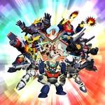 『スーパーロボット大戦X-Ω』今秋配信!「ゼーガペイン」「STAR DRIVER」が新規参戦