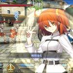 『Fate/Grand Order』マスターの成長要素とスキルの詳細が公開
