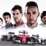 今週発売の新作ゲーム『F1 2015』『どうぶつの森 ハッピーホームデザイナー』『レイギガント』他