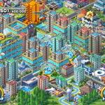 街作りシミュレーションゲームの新境地を開拓する、コロプラ『ランブル・シティ』 プロデューサーの角田氏を直撃の画像