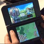 『ドラゴンクエスト11』実機デモプレイが披露!3DS版はレトロ風・3Dに両対応