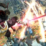 【PS3 DL販売ランキング】ベスト版『アイマス ワンフォーオール』3位、『戦国BASARA4 皇』初登場4位(7/22)