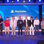 【China Joy 2015】SCEプレスカンファレンスは70作以上のゲームソフトを紹介、「プレイステーション」本気の中国展開