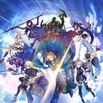 Android版『Fate/Grand Order』配信開始されるも現在メンテ中、推奨端末情報も公開