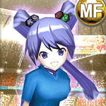 インサイドちゃんが『BFB 2015』でサッカー選手に!? シリアルコード配布開始