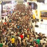 【China Joy 2015】急成長の市場で各社が打ち出すものは? 中国最大のゲームショウが開幕