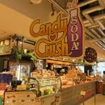 【レポート】ソーダ気分で楽しめる『キャンディークラッシュソーダ』のコラボカフェが丸の内にオープン