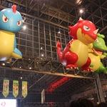 【レポート】「モンストフェスティバル2015」会場外にも長蛇の列…