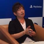 【China Joy 2015】PS4版『FFXIV』でハイエンドなMMORPG体験を提供したい…吉田Pに訊く