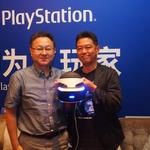 【China Joy 2015】PS4でゲームが売れる市場になってきた~吉田修平氏・織田博之氏を囲んでのグループインタビュー