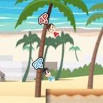 『チャリ走』がマルチプレイに対応してWii Uに登場!『チャリ走 Ultra DX - 世界ツアー』配信開始
