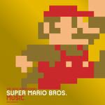 『スーパーマリオ』30周年記念2枚組CD発売!『マリオメーカー』を含めた18作品から厳選収録