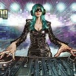 『DJMAX』の精神的後継作『スーパービートソニック』PS Vitaで2015年発売、発売はアークシステムワークス
