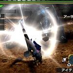 """【レポート】『モンハン クロス』を先行プレイ!""""武器種×狩猟スタイル×狩技""""という仕組みが予想以上に熱い"""