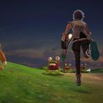 『デジモンワールド -next Order-』初報到着…時間経過に合わせてフィールドが変化、キャラデザはタイキ氏にの画像