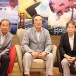 【レポート】映画「ピクセル」座談会…パックマン、ギャラガ、スペースインベーダーの生みの親が語る