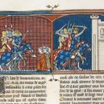 """""""+ NDXOXCHWDRGHDXORVI +""""って意味わかります?大英博物館が「13世紀頃の刀剣」に刻まれた暗号の解読を呼びかけるの画像"""