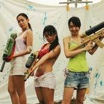 リアルスプラトゥーン!?水鉄砲でインクを撃ち合うサバゲー「COLOR GUN」東京・豊洲で開催決定