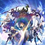 iOS版『Fate/Grand Order』サービス開始!「聖晶石」39個などのお詫びアイテム配布中