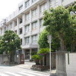 大阪府立泉尾高等学校の画像