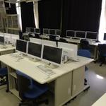 校内 LAN教室の画像