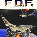SUPER E.D.F. EARTH DEFENSE FORCEの画像