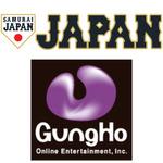 ガンホー、野球日本代表「侍ジャパン」のオフィシャルパートナーに決定!ともに世界一を目指す