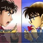 「コナン」と「金田一少年」が夢の競演!〜DS『名探偵コナン&金田一少年の事件簿 めぐりあう2人の名探偵』