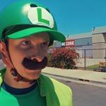 実写+CGによる「マリオスケート」がハイクオリティ!あるあるネタ満載のファンメイド動画