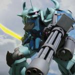 AC『機動戦士ガンダム U.C.カードビルダー』に「水中型ガンダム」参戦!水陸両用モビルスーツによる特別な演出もの画像