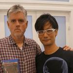 小島監督から『MGS V: TPP』の完成が報告!関係者や協力者へ一報を伝える