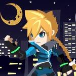 """この""""夢の共演""""は熱い!Wii Uの9人で遊べるACT『Runbow』にガンヴォルトやユニティちゃんなどのインディーキャラが参戦"""